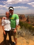 Rim Rock at Colorado Monument!